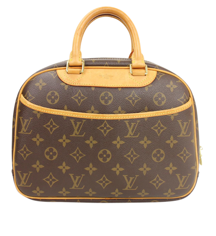 Sac Louis Vuitton Trouville Monogram
