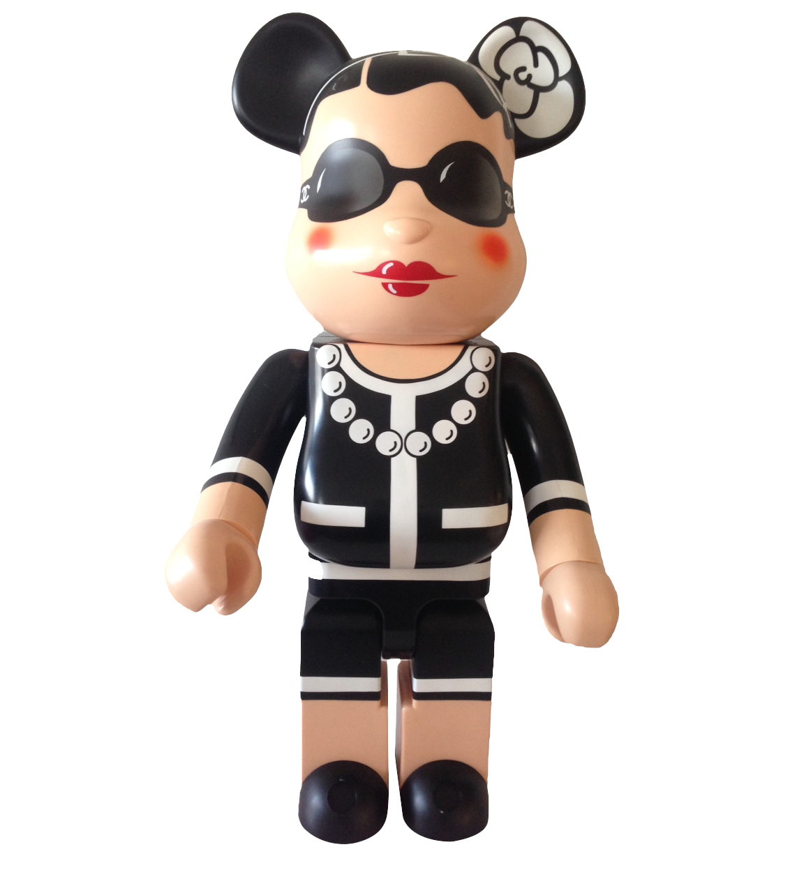 Bearbrick Chanel - Collector