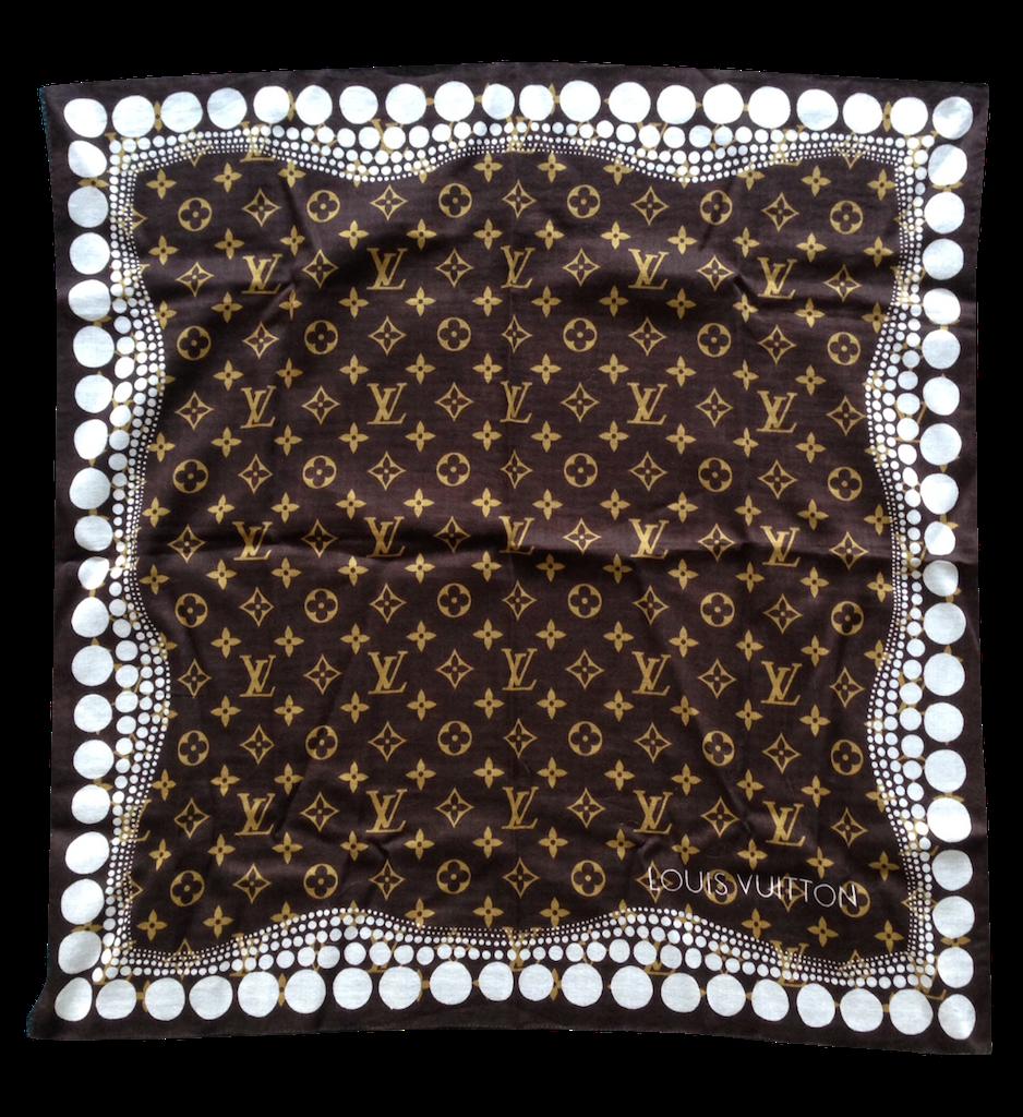 Louis Vuitton Spot Yayoi Kusama