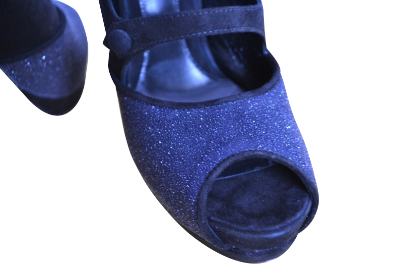 Chaussures Fendi SPUNTATA CROSTA