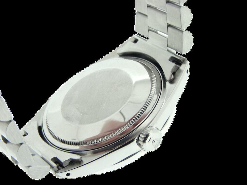 Montre Rolex modèle Datejust Diamants