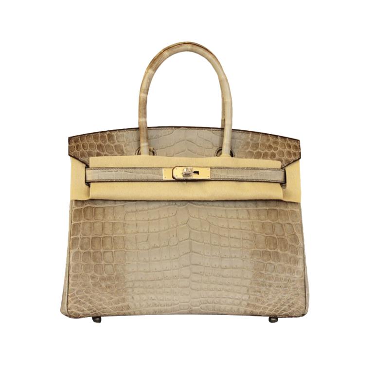Hermès Birkin 35 Himalaya