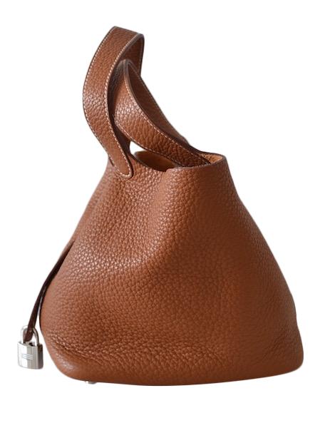 Sac Hermès modèle Picotin